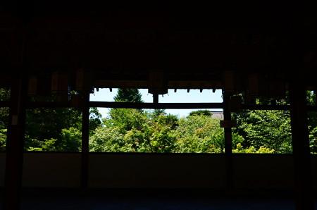 萬福寺風景