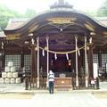 Photos: 武田神社本殿