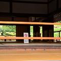 Photos: 方丈越しの曹源池庭園