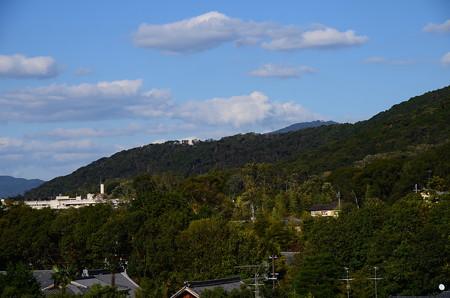 悲田院からの眺望3