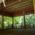Photos: 由岐神社拝殿