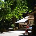 Photos: 由岐神社