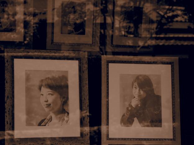 昭和の写真館