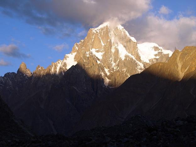 48.パイユ峰