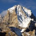 写真: 93.パイユから見える山(帰り)