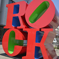 写真: Rockの聖地
