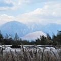 Photos: 鶴見岳&伽藍岳&扇山_3071