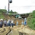 Photos: 台風24号土砂崩れ現場_2299