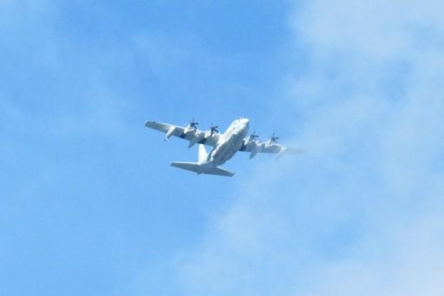 C-130輸送機_3906