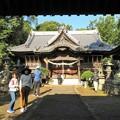 Photos: 熊野神社(碇山)_4205