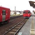 Photos: 田舎の駅_0124