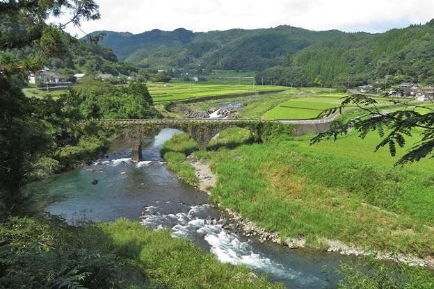 Photos: 石橋のある里山風景_4984