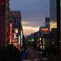 Photos: 秋葉原の日没