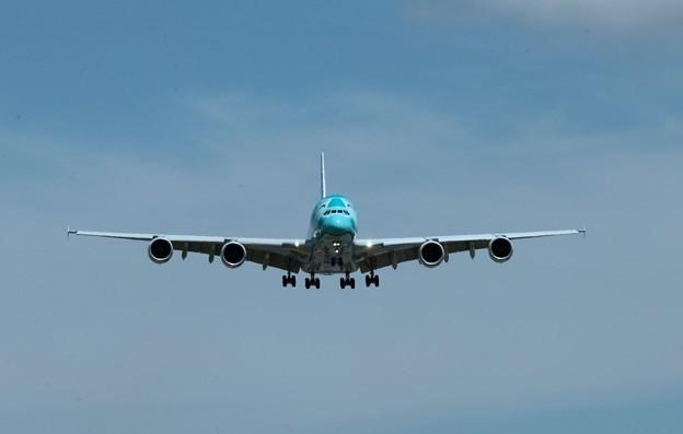 Photos: A380