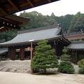 Photos: 近江神宮3