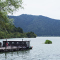 写真: 余呉湖2