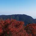 比叡山紅葉