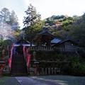 Photos: 三方石観世音1