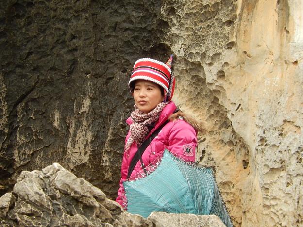 雲南省 世界遺産 石林 #4