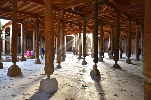 ジュマモスク