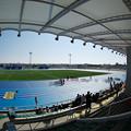 180325_茅ヶ崎・柳島スポーツ公園_開園イベント_オープンセレモニー準備_E180325D8070_MZD8FP_X8Ss