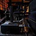 Photos: 181201_横浜市中区・三溪園_旧矢箆原家住宅_G181201XB0709_MZD8FP FR3_X9Ss