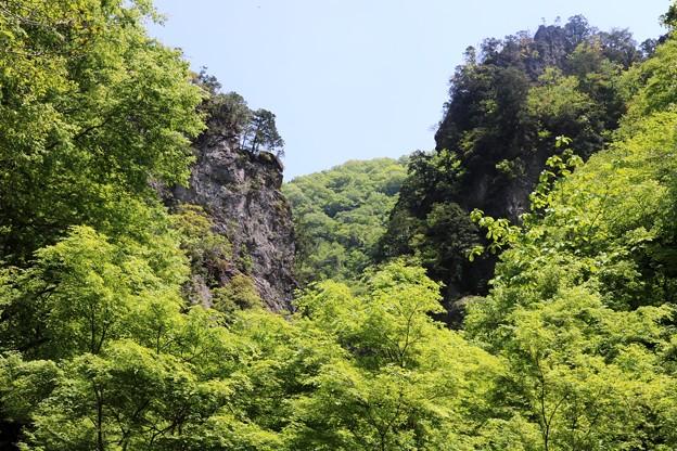 2018檜原村 神戸岩