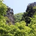 Photos: 2018檜原村 神戸岩