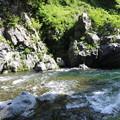 Photos: 2018奥多摩 鳩ノ巣渓谷