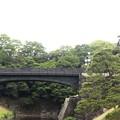 Photos: 皇居 二重橋