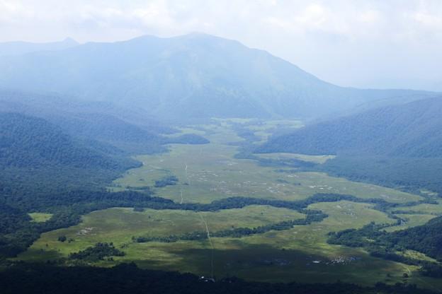 燧ケ岳登山02