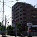 Photos: [School Days]誠の住んでいるマンションのモデル