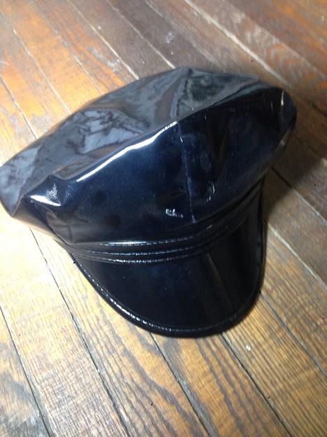ポリス帽子 ハロウィン $1