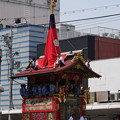 函谷鉾 祇園祭2018