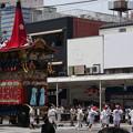 写真: 鶏鉾 祇園祭2018