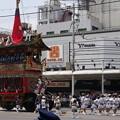 写真: 月鉾 祇園祭2018