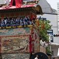 写真: 菊水鉾 祇園祭2018