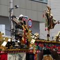 写真: 橋弁慶山 祇園祭2018