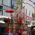 Photos: 黒主山 祇園祭2018