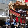 大船鉾 02 祇園祭2018