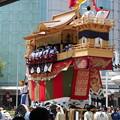 大船鉾 05 祇園祭2018