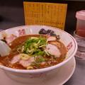 らーめん 丸ぎゅ チャーシュー麺