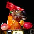 粟田祭 2018 07 大燈呂