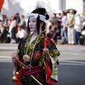 京都 時代祭 2018 - 04 出雲阿国