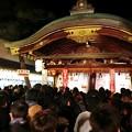 Photos: 京都ゑびす神社祭 残り福 02