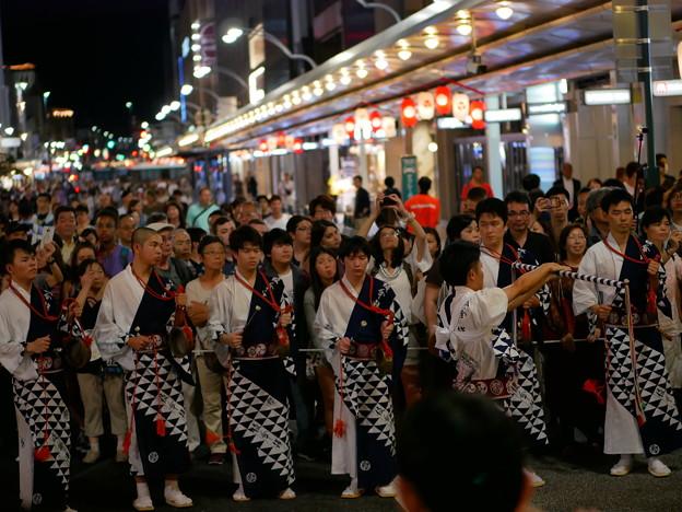 Photos: 宵山 夜 05祇園祭2019