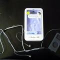 Photos: Victorのネックストラップタイプのヘッドフォン