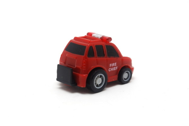 FIRE_FIRE ORIGINAL ミニミニチョロQコレクション 4.指揮車_002