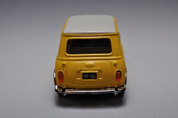 Sunnyside Limited_MORRIS Mini Copper_005