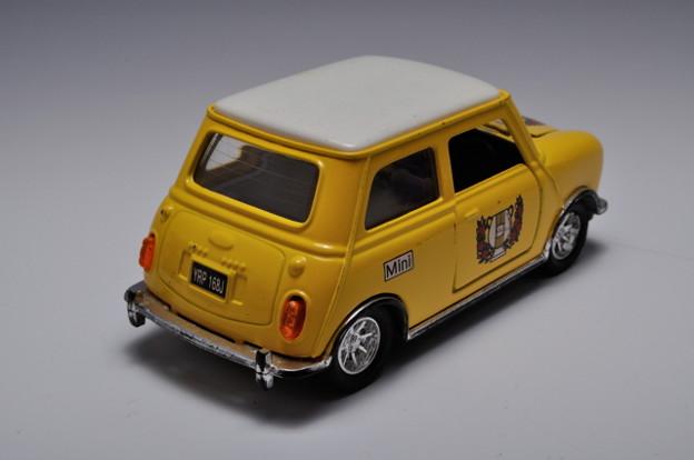 Sunnyside Limited_MORRIS Mini Copper_002